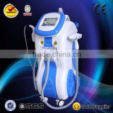 20% Discount! Ipl+rf E-light Intense Pulsed Flash Lamp Device (CE/ISO/TUV) Wrinkle Removal