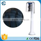 steel Handle Material dental electric charcoal toothbrush rechargeable HX6014, HX6013 for Philips 4 head electric toothbrush