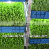 factory price Animal fodder equipment /livestock fodder machine/animal food making machine/ Animal fodder machine