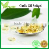 350 mg ISO GMP Certificates and OEM Private Label Commercial Garlic Peeler Softgels