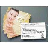 Inquiry about China Plastic Card Printing