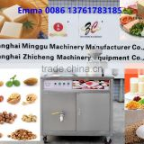 shanghai Minggu maize grinding mill prices/soybean grinding machine cereal grain/soybean/cocoa bean grinding machine for sale