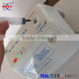 CE used needle burner and syringe disposer medical purpose