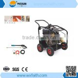high pressure water tank cleaning machine/high pressure cleaner