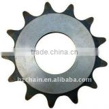 C2082H Double pitch roller chain wheel
