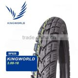 Tire Casing Motorcycle Tyre
