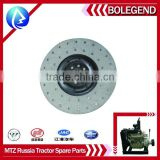friction plate, Russia MTZ tractor friction plate 2,MTZ tractor spare parts,made in China
