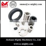shaft locking collars - Metric Single split shaft collars / Double split shaft collars / Set screw shaft collars