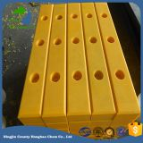 Professional Factory Export UHMWPE Ultra High Molecular Weigh PE Chemical Resistance Marine Fender Dock Bumper