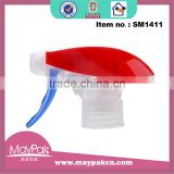 wholesale good quality foaming trigger spray head 28/415