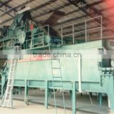 Full automatic Particle Board Production Line/mechanical classi-former