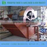 River Sand Wheel Washing Machine for sale