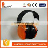 DDSAFETY Hot Sale 2016 Headband Soft Pad Earmuff Electronic Earmuff