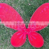 girls red color angel butterfly wings for sale