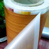 heat transfer film for aluminum profile