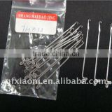 7GG 532 HAND DRIVEN FLAT KNITTING NEEDLE