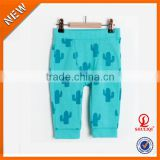 OEM children clothing ,wholesale kids pants, kids comcortable clothing 2016 H-478