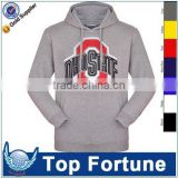 Provide OEM service unisex led light hoodie