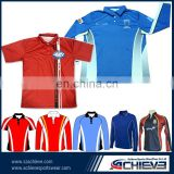 Polo T-shirt Custom Your Personal Logo,Sportswear Golf Tennis Baseball Collar Polo Shirt