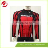 Your Own Design uniform 2015 China Custom Cycling Jersey Set