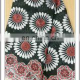 high quality swiss cotton voile lace(CH058B)