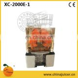 Fresh orange juice machine,Popular orange juicer XC-2000E-1