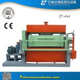 Paper Pulp Molding Egg Tray Box Machine