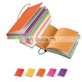 promotion office writting multi color notebook NOTEBO915