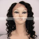 "2014 U-part hair wigs made of 100% indian Human Hair Exclusive ""E""-grade hair quality in india"
