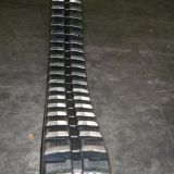 Rubber Tracks 230 x 72 x 47 for KOMATSU (PC07.7FR.1) / YANMAR (SV17CR) / IHI (12J)