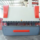 Hydraulic press brake machine model WC67K-160*3200