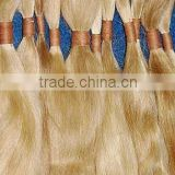Wholesale virgin hair straight brazillian hair, extension hair bulk
