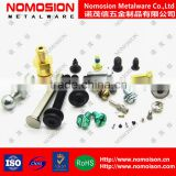 Non standard screws SPECIAL SCREWS OR BOLTS stainless steel screw from Nomosion                                                                         Quality Choice                                                                     Supplier's Choic