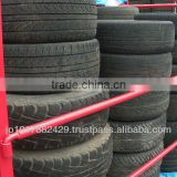 Export from Japan Used Tyre in Japan Various Types of Tire Available