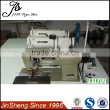 High quality cheap price hair weft machine brother three head hair weaving sewing machine/hair making wig machine