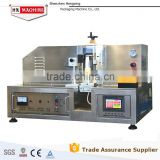 Low cost Semi-auto type manual sealing machine for plastic tube/ultrasonic plastic tube sealing machine