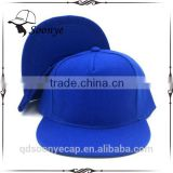 New Children Blank Snapback Baseball Cap Kids Hip-Hop Caps Bone Colorful Trucker Cap Boy Girl Flat Hats