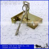 Zinc alloy tubular lever lock,tubular handle lock,door lock