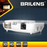 consumer electronics hd 3d led android projector lamp for benq mp515,home 3D movie theater projectors for sale                                                                         Quality Choice