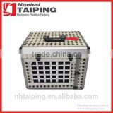 Cuty Aluminum Pet Prodct Case Animal Carrier Toy Dog Cage