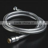 bathroom faucet shower hose s.s extensible shower hose stainless steel flexible metal shower hose