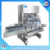 Sipuxin Full automatic Detergent product line liquid filling equipment machinery
