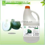 Winter melon Fruit Syrup Halal Bubble Tea Supplies Wholesales