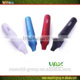 2015 Updated Ecig Dry Herb Vaporizer Kit Vax With Huge Vapor Factory Price Rex Vaporizer