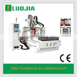 new products 2015 woodworking machine 5 axis cnc machine