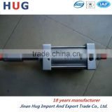 Pneumatic type Double acting Stainless steel pneumatic Cylinder/Stainless steel Air Cylinder