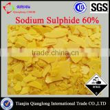 BEST PRICE Sodium Sulphide flakes 60%