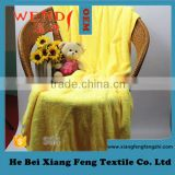 coral fleece wholesale chinese manufacture 6901 35*75 promotional cheap hand towel with locked