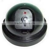 Dummy-AB-BX-16 Indoor Dome Fake Dummy CCTV Surveillance Security Camera Flashing Infrared IR