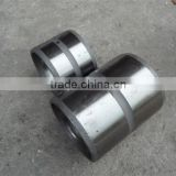 Factory supply excavator bucket pins and bushings, boom pins for sumitomo